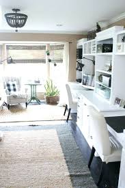 craft room office reveal bydawnnicolecom. Small Officecraft Room Ideas Office Craft Combo Home Reveal Space Supply Storage Bydawnnicolecom