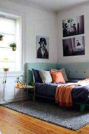 two sided headboard popular teenage room love it roflster club with regard to 6