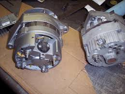 replacing a rolls royce alternator i am replacing alternator on a attached images