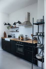 Expect ikea kitchen Kitchen Planner The Setup Is Just Under 10 Feet Long we Had To Think Carefully And At Home With Ashley Kitchen Of The Week Diy Ikea Country Kitchen For Two Berlin