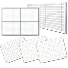 Graph Paper Printable Planner Inserts Square Grid 1 4 Inch Etsy1 4