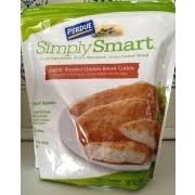 perdue simply smart lightly breaded