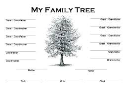 Family Tree Maker Templates Family Tree Website Template Elegant Editable Make My