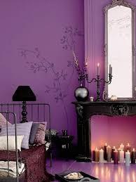 Small Picture Interior Design Ideas The Purple Color In The Interior Click