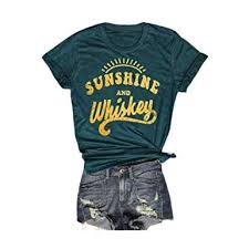 Delias Clothing Size Chart Delia Womens Sunshine And Whiskey Letter Print Casual Short