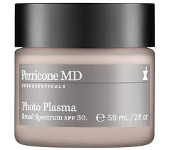 Perricone md photo plasma spf 30 moisturizer