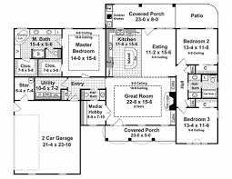 2000 sq ft house plans. Country Style House Plan - 3 Beds 2.50 Baths 2000 Sq/Ft #21 Sq Ft Plans O
