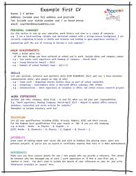 What Skills Can I Put On My Resume What Your Resume Should Look