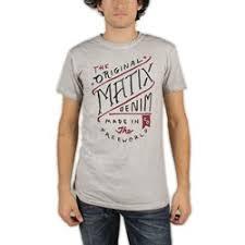 Free World Jeans Size Chart Matix Mens Freeworld T Shirt
