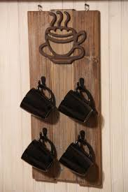 Kitchen Coffee Bar Best 20 Coffee Cup Holders Ideas On Pinterest Coffee Cup Holder