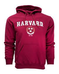 york university hoodie. youth harvard crest hooded sweatshirt york university hoodie