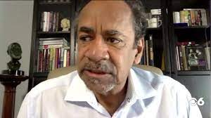 Tim Reid on new venture: 'This is not just a network'