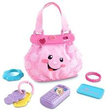 Gifts For 1 Year Old Daughter My Pretty Learning Purse A Best Toys Girls The Perfect Gift Store One Loves This Toy Christmas