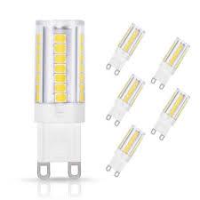 <b>G9</b> - <b>LED Light Bulbs</b> - <b>Light Bulbs</b> - The Home Depot