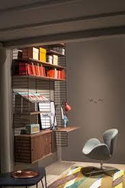 librerie di design spotti per string living corriere