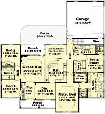 2400 square foot ranch house plans fresh sophisticated 2100 sq ft house plans exterior ideas 3d
