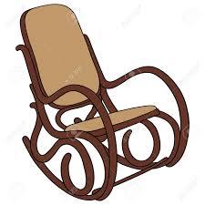 rocking chair clipart. Hand Clipart Rocker #4 Rocking Chair