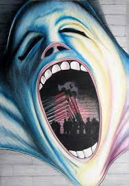 pin by igor on pinterest pink floyd on pink floyd wall decor with pin by igor on