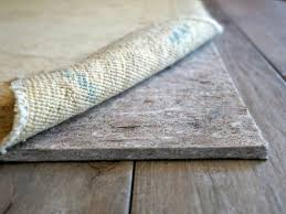 unconditional rubber backed rugs on hardwood floors can rug pads ruin your expensive rugpadusa pad for home interior outstanding diy all about
