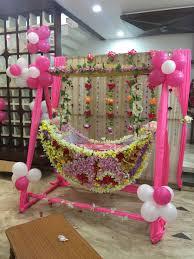 Baby Cradle Designs India Cradle Cermony Naming Ceremony Decoration Cradle Ceremony
