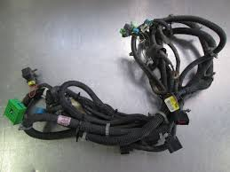 set of 2 headlamp wiring harness 15183618 oem hummer h2 2003 05 set of 2 headlamp wiring harness 15183618 oem hummer h2 2003 05 pacific motors