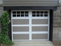 exterior garage door paint ideas. painted garage. exterior garage door paint ideas