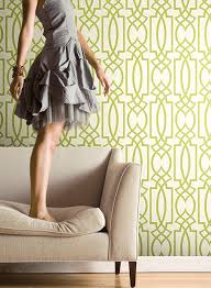 large lattice in spring green wt4605 is from the watercolors collection by carey lind