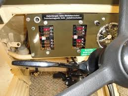the portal hub all things pinzgauer haflinger volvo 303 and but instead of going back breakers i would try to install gm style fuse blocks like i did my haflinger it was nice to get rid of that old