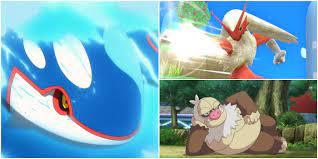Pokemon Go: The 15 Best Gen 3 Pokemon - Ranked