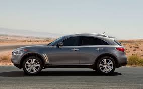 Infiniti Fx - Pictures, posters, news and videos on your pursuit ...