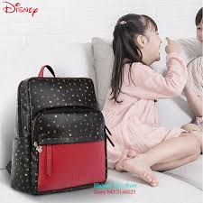 <b>Disney</b> Baby Care Nappy Backpack <b>Fashion Mummy Maternity</b> ...
