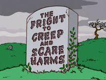 Treehouse Of Horror Xiii Full Episode