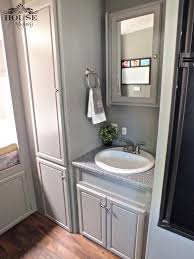 Epoxy Cabinet Paint 5th Wheel Bathroom Camping Countertop Paint Epoxy Fabric
