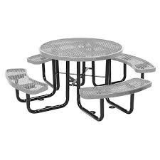 commercial picnic tables lct46rosm picture of lct46rosm