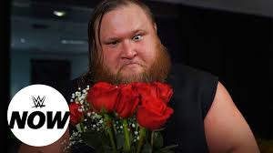 Find out which celebrities your favorite wwe superstars and divas would like as their valentines. Otis Valentine S Day Heartbreak Leaves Wwe Universe Reeling Wwe Now Youtube