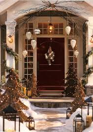 Christmas Decorating 50 Best Christmas Door Decorations For 2017