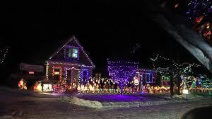 Christmas Lights Woodbury Mn Christmas Light Night Viewing Dec 2016