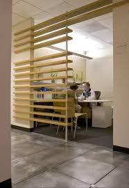 Salon Partition Design Workstations With Unique Modern Dividers Small Space