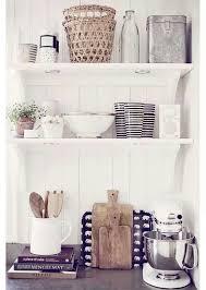 open kitchen design farmhouse: open kitchen shelves kitchen design kitchen decor kitchen styling farmhouse kitchen