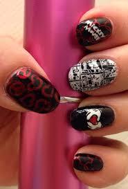 113 best Disney nails images on Pinterest   Disney nails, Disney ...