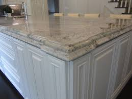 granite and engineered quartz countertops traditional kitchen cleveland