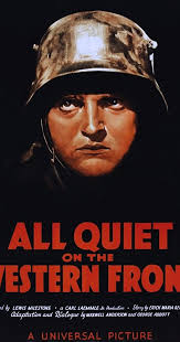 All Quiet On The Western Front Quotes Magnificent All Quiet On The Western Front 48 Full Cast Crew IMDb