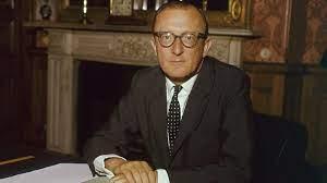 Peter Carrington, former UK foreign secretary, 1919-2018 | Financial Times