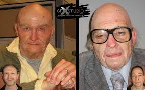 sfx studio inc is an award winning full service special makeup prosthetics and animatronics fx pany for the motion picture and television industry