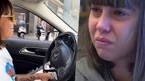 Con i soldi della campagna per aiutarla, Malika Chalhy si è comprata una  Mercedes