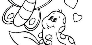 Free Hungry Caterpillar Coloring Pages Design And Ideas Page 0