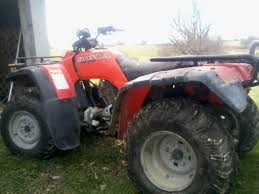 1999 honda fourtrax 300 4x4 no spark honda atv forum click image for larger version four wheeler 2 jpg views 4226 size