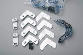 nielsen assembly hardware