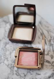 hourglass lighting powders ethereal light dim infusion worth the hype