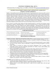 Download Free Outstanding Regulatory Affairs Resume Sample Gift